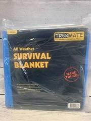 All Weather Survival Blanket