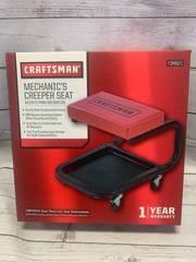 Craftsman Mechanics Creeper Seat $71 retail