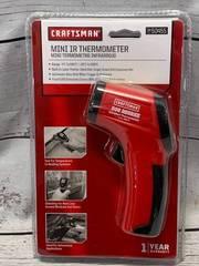 Craftsman Mini Infrared IR Thermometer