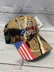 Trump 2020 Camo Hat