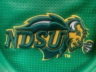 NDSU Bison Women's Purse Clutch