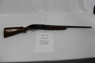 Winchester Model 50 - 12ga. 2 3/4