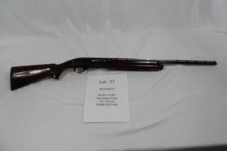 Remington Model 1100 - Sporting 28ga.