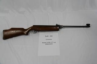 Crosman Model 3100 - .177 cal. Air Rifle