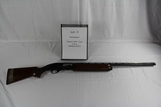 Remington Model 1100 - 12ga. 2 3/4