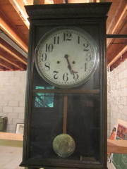 Calumet Wall Clock