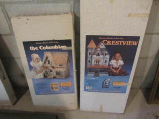 Crestview Doll House Kit