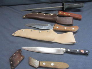 Collector Knives