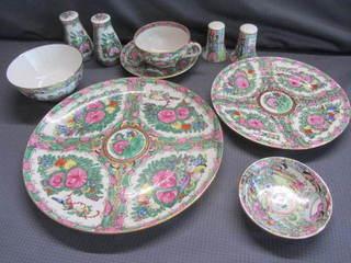 Oriental Dinnerware