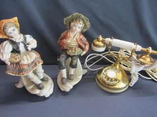 Italian Figures, Phone