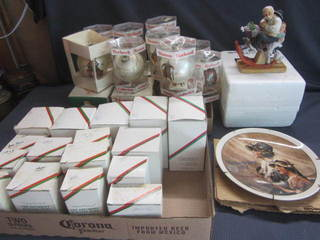 Norman Rockwell Figures & Ornaments