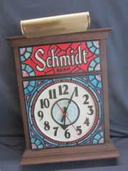 Schmidt Clock