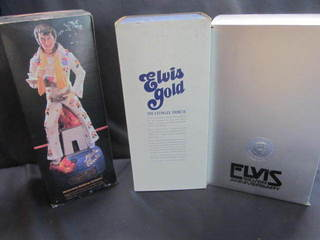 Elvis Decanters by McCormick