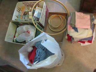 Handiwork Supplies