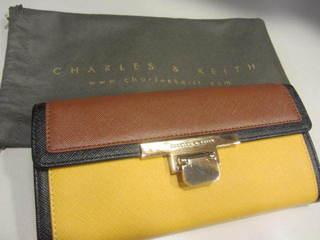 C & E Wallet