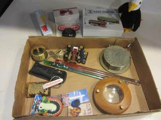 Dresser Items