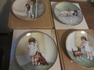 BP Gutmann Plates & Print