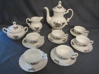 Seyei Tea Set