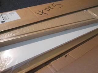 8 inch Deluxe White Drawer Kit...
