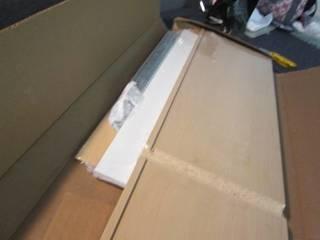 12 inch Deluxe White Drawer Kit...