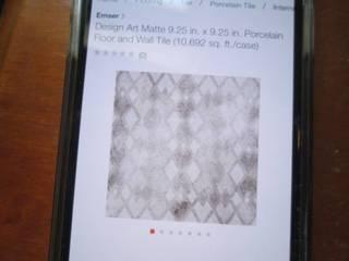 6+ Cases Emser Design Art Matte 9.2...