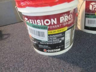 Fusion Pro #105 Earth 1 Gallon Sing...