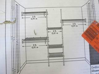 ClosetMaid SuperSlide 5ft- 8ft 13x...