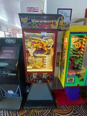 The Entertainer Gumball Machine   Rare   Vends 2 Different Products   Watch Video