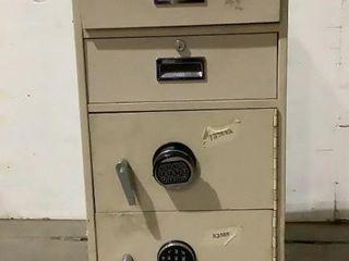 Diebold Safe/Cabinet