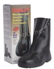 (1) Pair of Tingley Weather-Tuff 10in Stretch