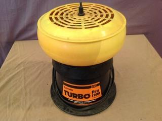 Lyman Turbo Pro 1200 Tumbler