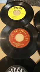 lot of 13 Records