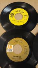 lot of 13 Vintage Records