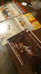 lot of 7 records