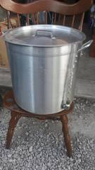 Pot for Brewing