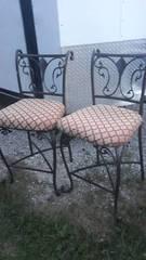 Pair of Barstool Chairs
