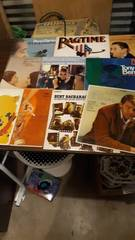 lot of 10 Records