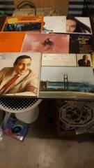 lot of 8 Records
