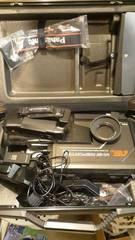 like New Vintahe Panasonic HQ AG 155 VHS Reporter