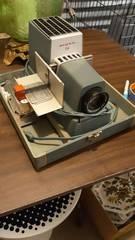 Argus 300 Projector