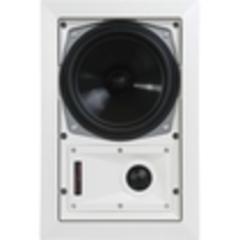 Speakercraft   Mt Series 6 1 2  100w In wall Speakers  pair    White