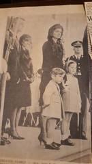 lot of 1963 Newspaper Clippings ofJFK Assasination