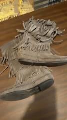 Pair of Boot