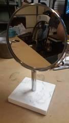 Vanity Top Mirror