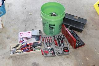 Miscellaneous tools