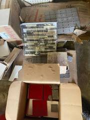Lot of Miscellaneous Ceramic Tiles