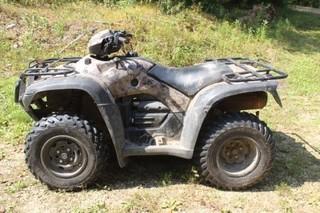 2008 Honda ATV