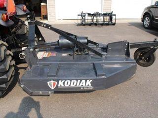 Kodiak 5' Rotary Mower