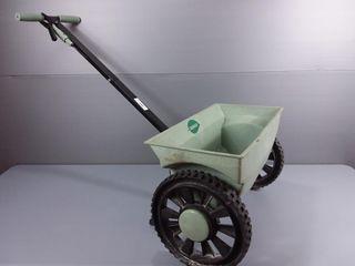 Greenleaf Fertilizer Spreader