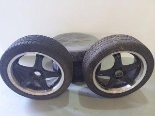 Bridgestone Blizzak Tubeless Tires
